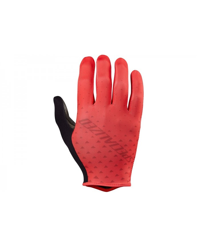 SL PRO GLOVE LF RED BLK TEAM XXL