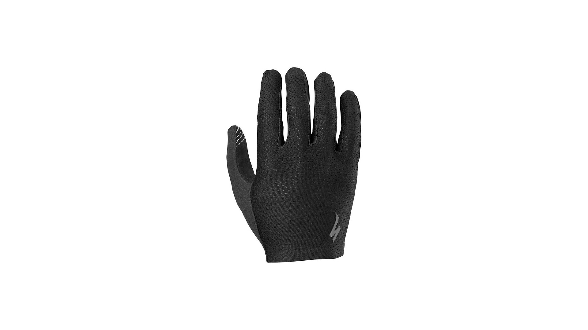 Grail Guantes LF Specialized Body Geometry Negro 1 IBKBike.es