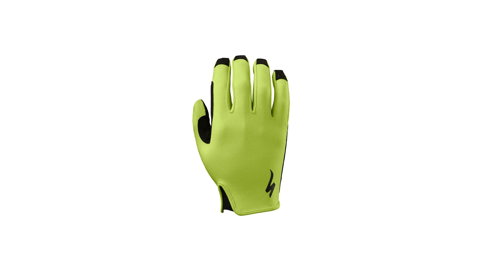 Lodown Guantes LF Specialized Body Geometry Verde Monster 1 IBKBike.es
