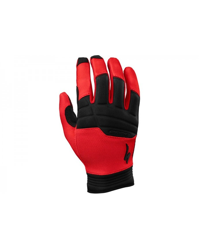 ENDURO GLOVE LF RED XXL