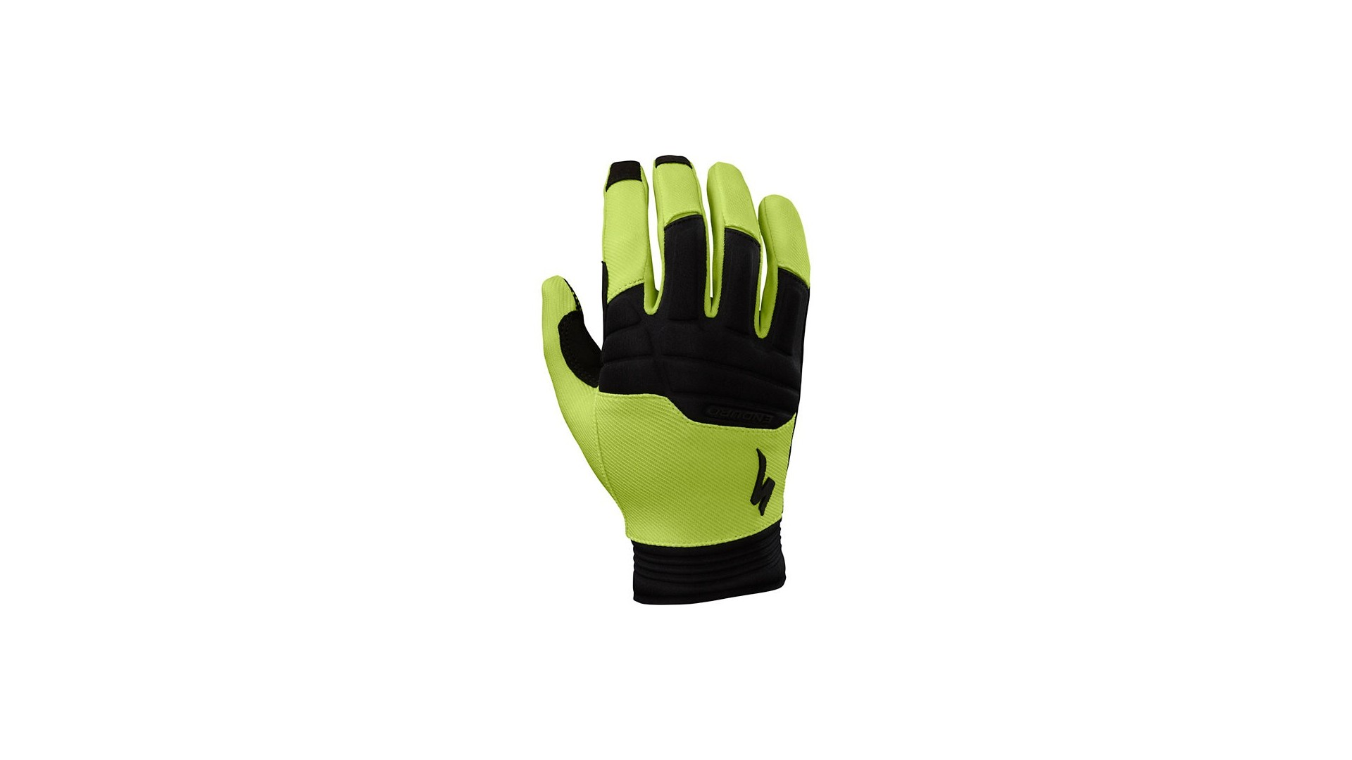 Enduro Guantes LF Specialized Body Geometry Verde Monster 1 IBKBike.es