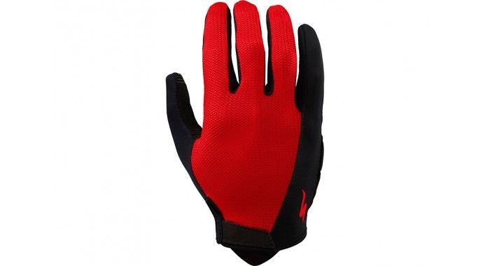 BG SPORT GLOVE LF RED XXL