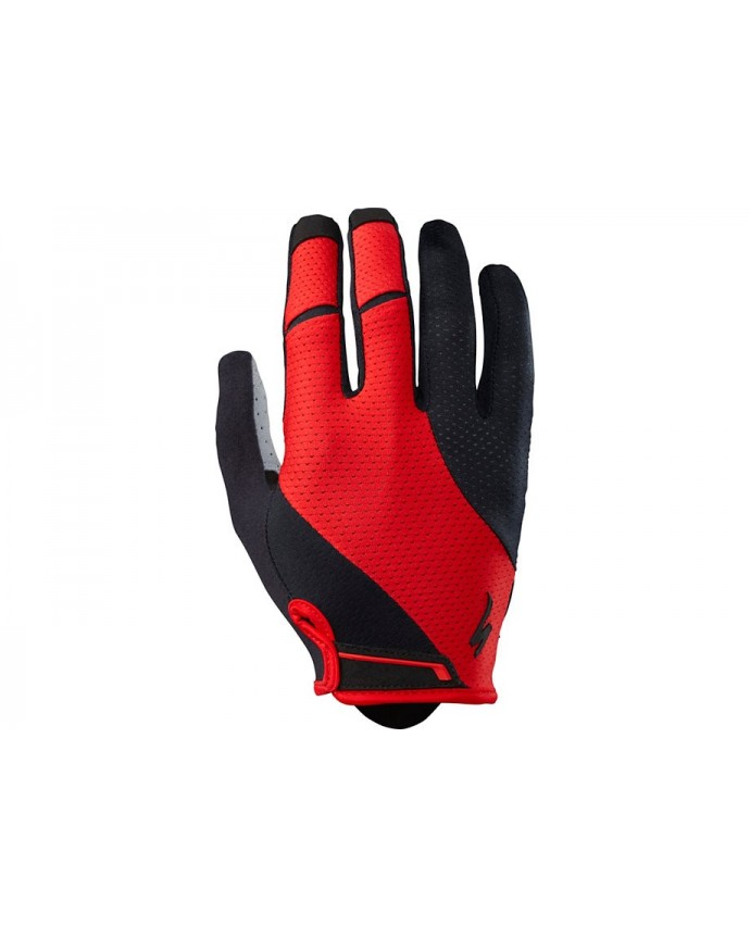 BG GEL GLOVE LF RED XXL