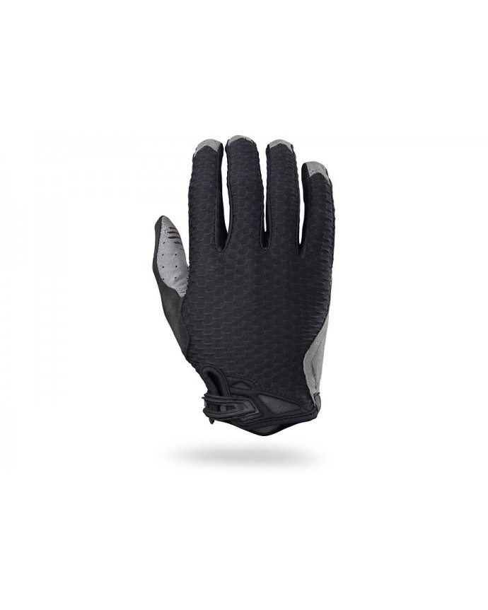 RIDGE GLOVE BLK XXL