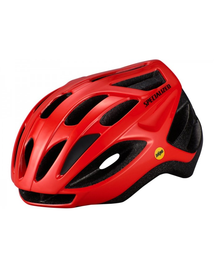 Align Mips Casco Ciclismo Carretera Specialized Rocket Red 1 IBKBike.es