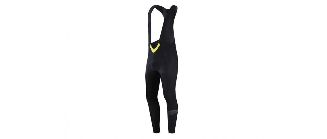Culotte Therminal Rbx Comp Logo Specialized Ion Yellow/Black Faze 1 IBKBike.es