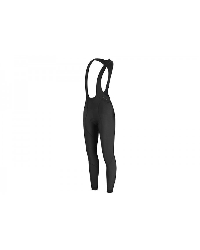THERMINAL SL PRO CYCLING BIB TIGHT WMN BLK M