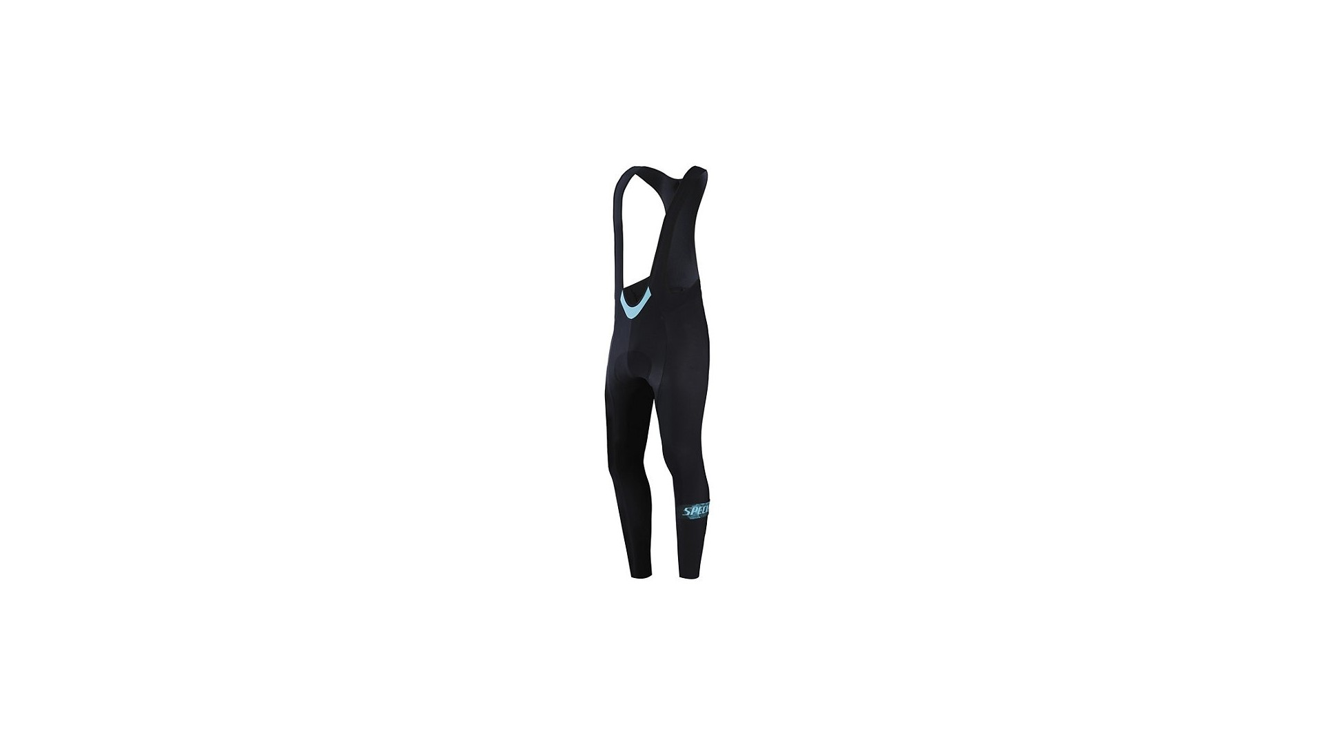 Culotte Therminal Rbx Comp Specialized Black/Teal Camo 2 IBKBike.es