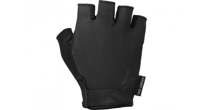 BG SPORT GEL GLOVE SF WMN BLK XL