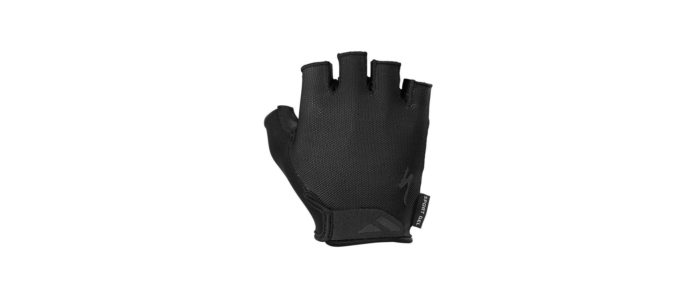 Sport Guantes Specialized Body Geometry Negro 1 IBKBike.es