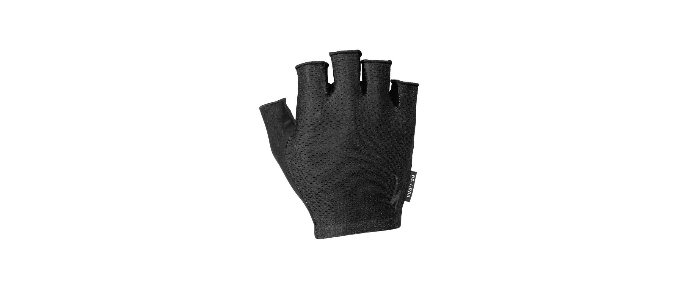 Grail Guantes Specialized Body Geometry Negro 1 IBKBike.es