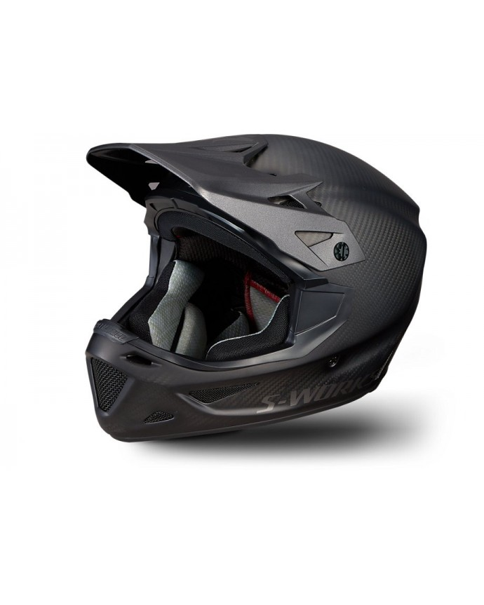 SW DISSIDENT DH HLMT ANGI MIPS CE MATTE RAW CARBON M