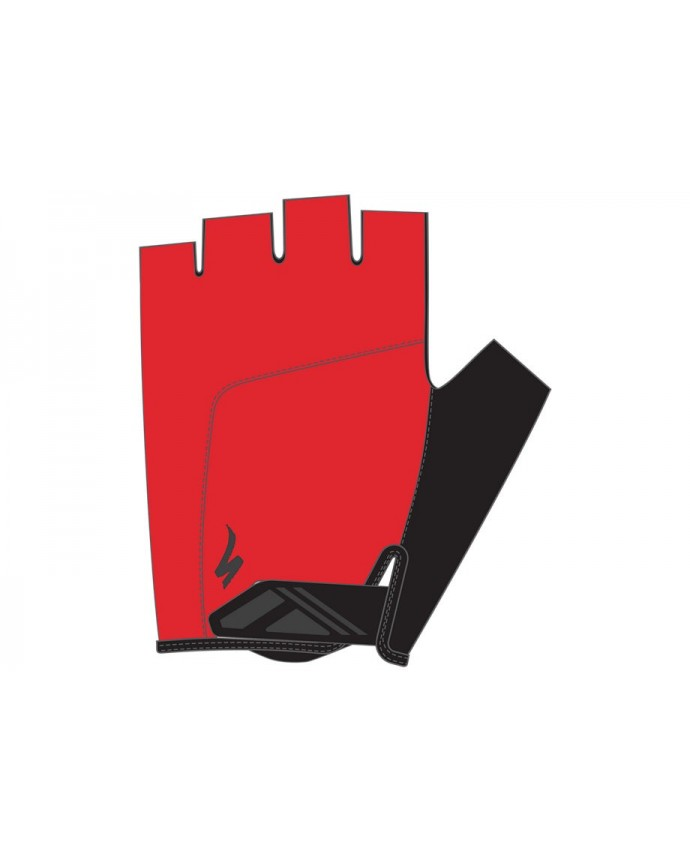 BG DUAL GEL GLOVE SF RED XXL