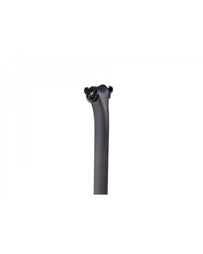 STP MY18 TARMAC S WORKS CARBON SEATPOST 380 MM 20 DEG SETBACK W 79 CLAMP FOR CARBON RAIL