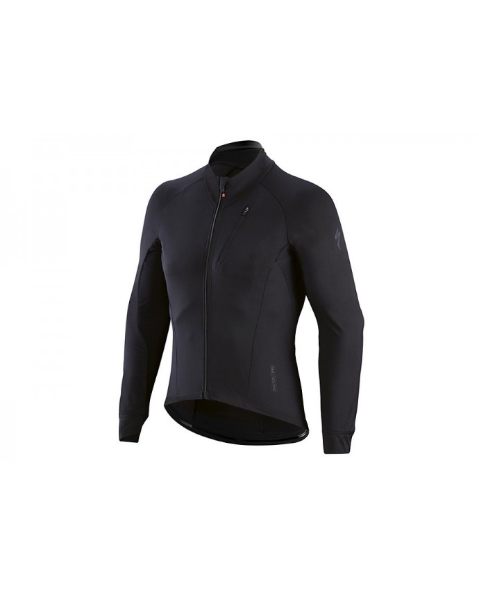 ELEMENT SL ELITE JACKET BLK M
