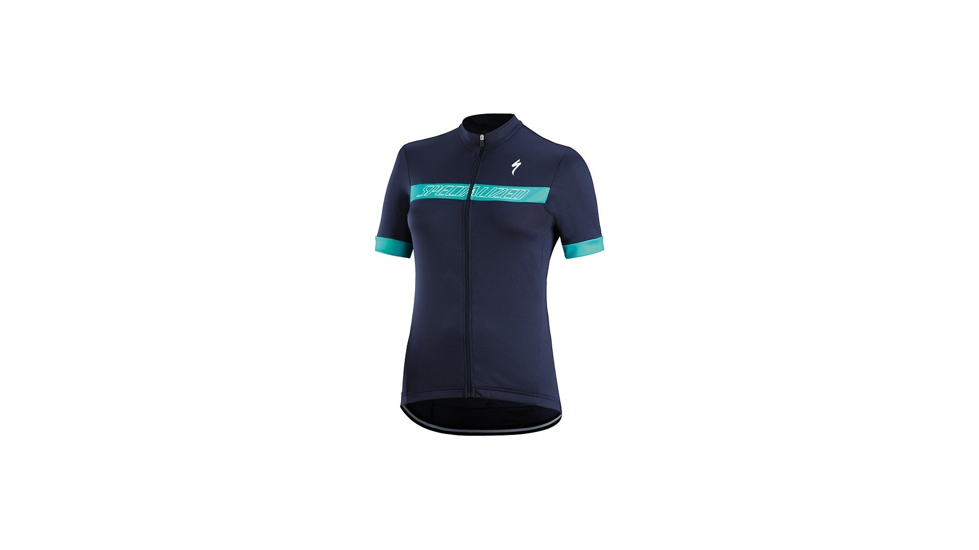Rbx Sport Logo Maillot Specialized Mujer Navy/Nice Blue 1 IBKBike.es