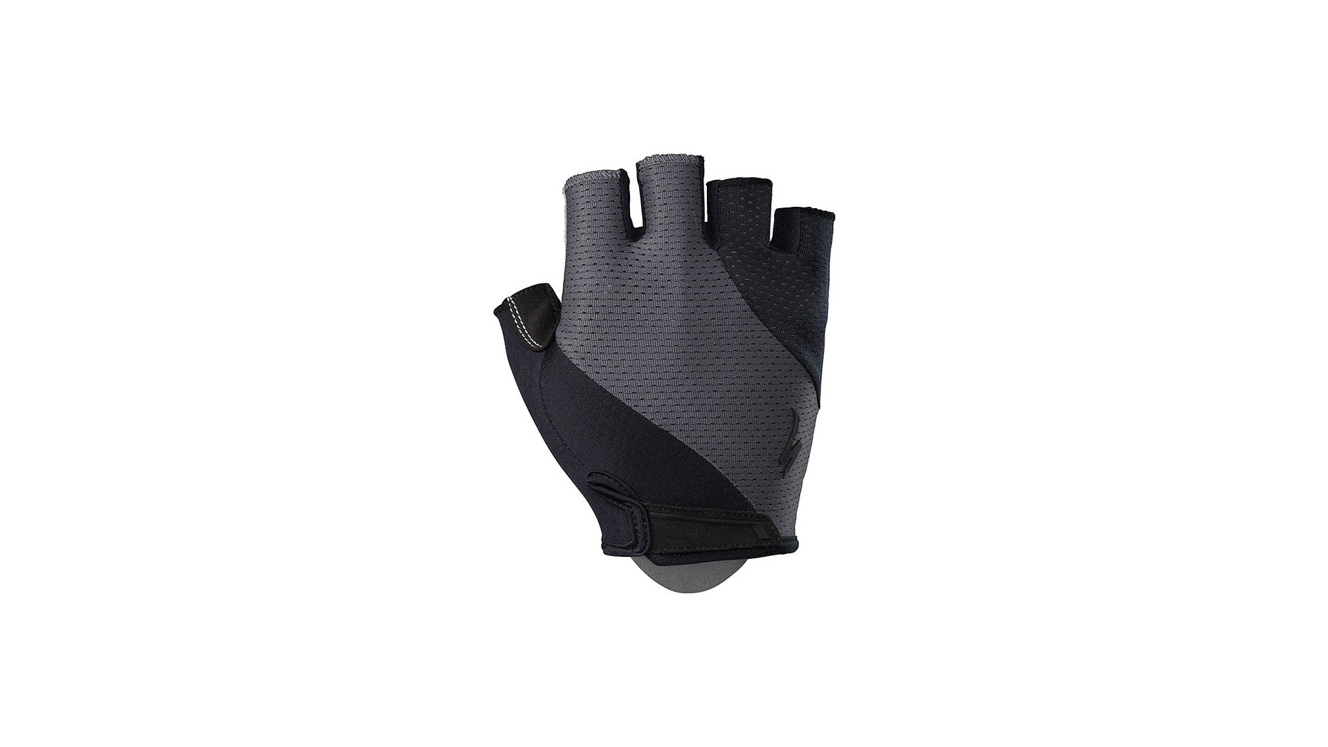 Gel Guantes Specialized Body Geometry Negro/Gris Carbono 1 IBKBike.es