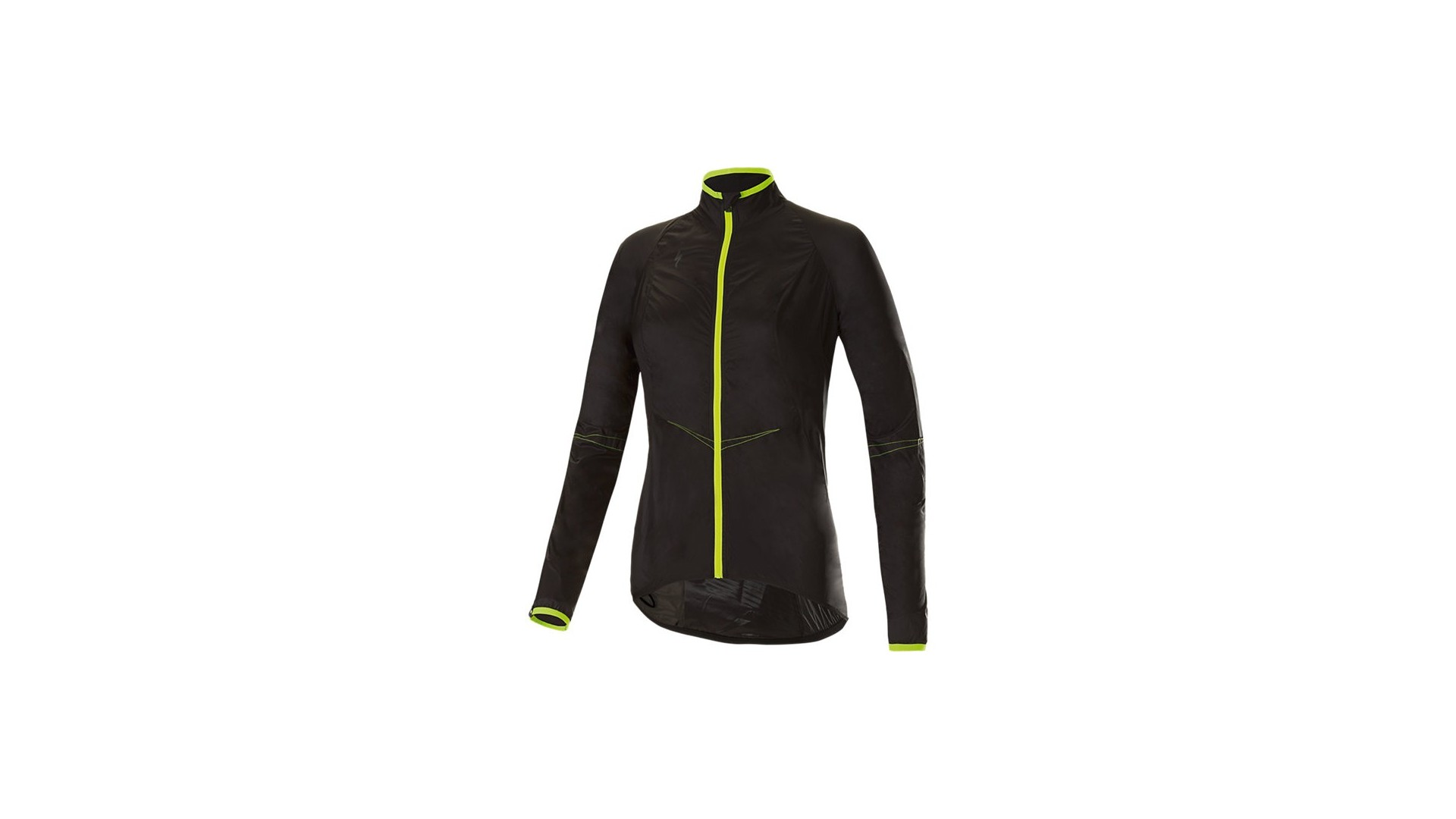 Deflect Comp Chaqueta Specialized Mujer Black 1 IBKBike.es