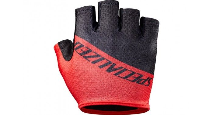 SL PRO GLOVE SF RED BLK TEAM XXL