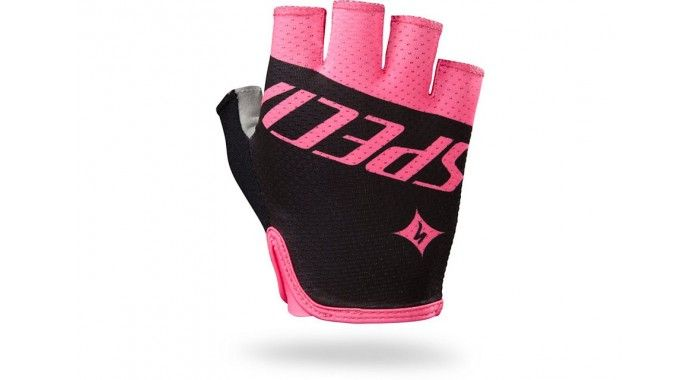 BG GRAIL GLOVE SF WMN NEON PNK TEAM XL