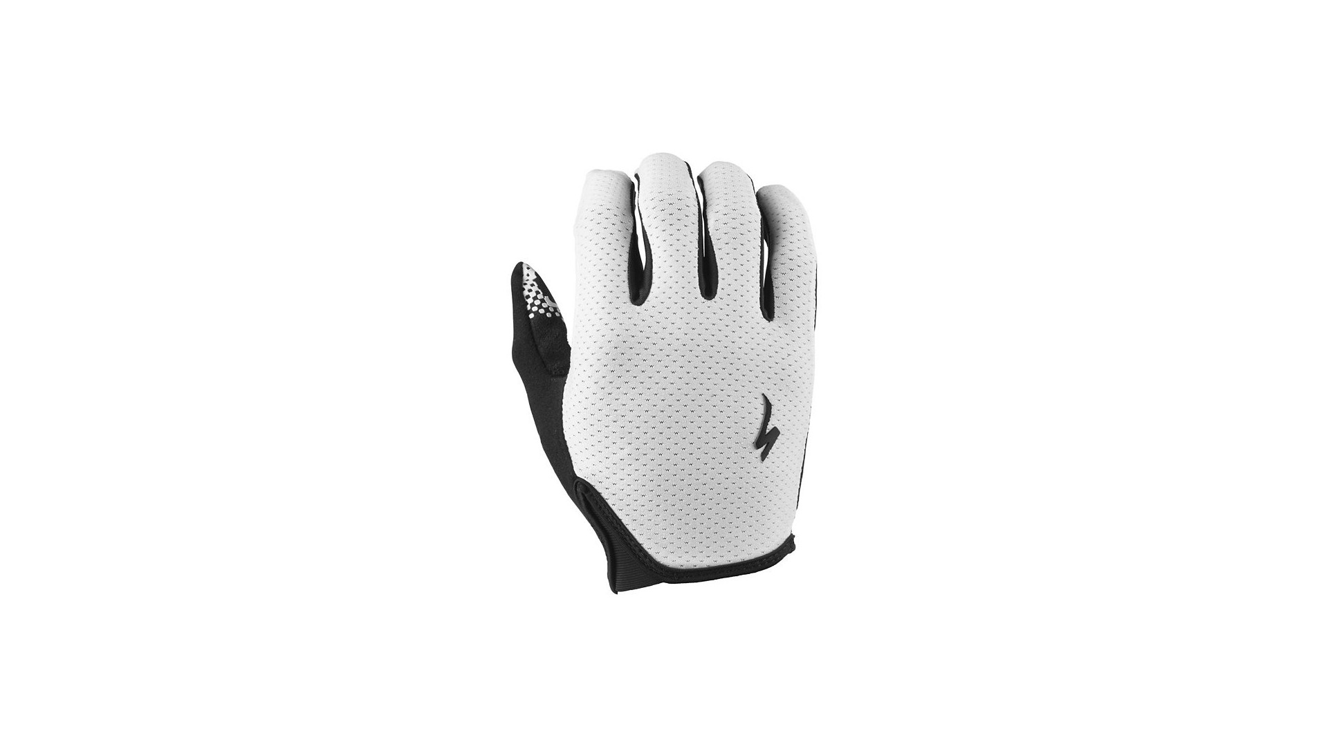 Body Geometry Grail Guantes Specialized Negro/ Blanco 1 IBKBike.es