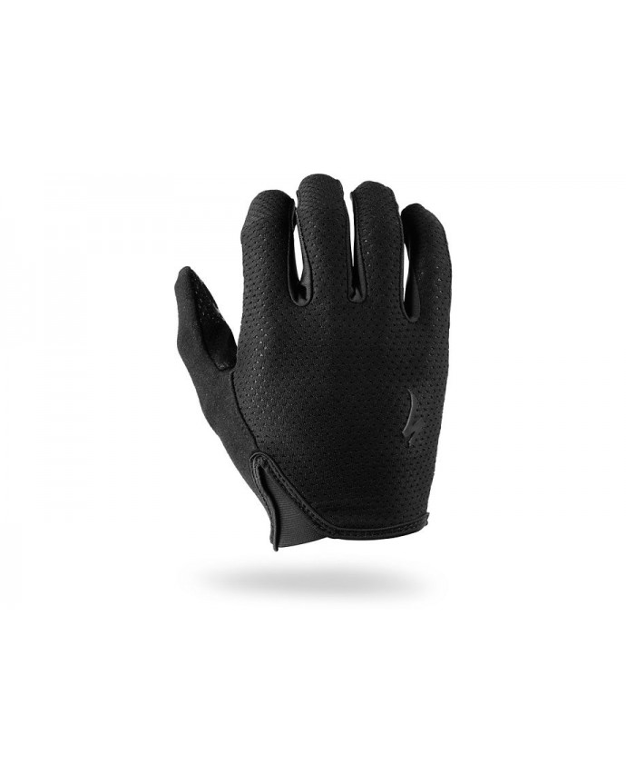 Body Geometry Grail Guantes Specialized Negro 1 IBKBike.es