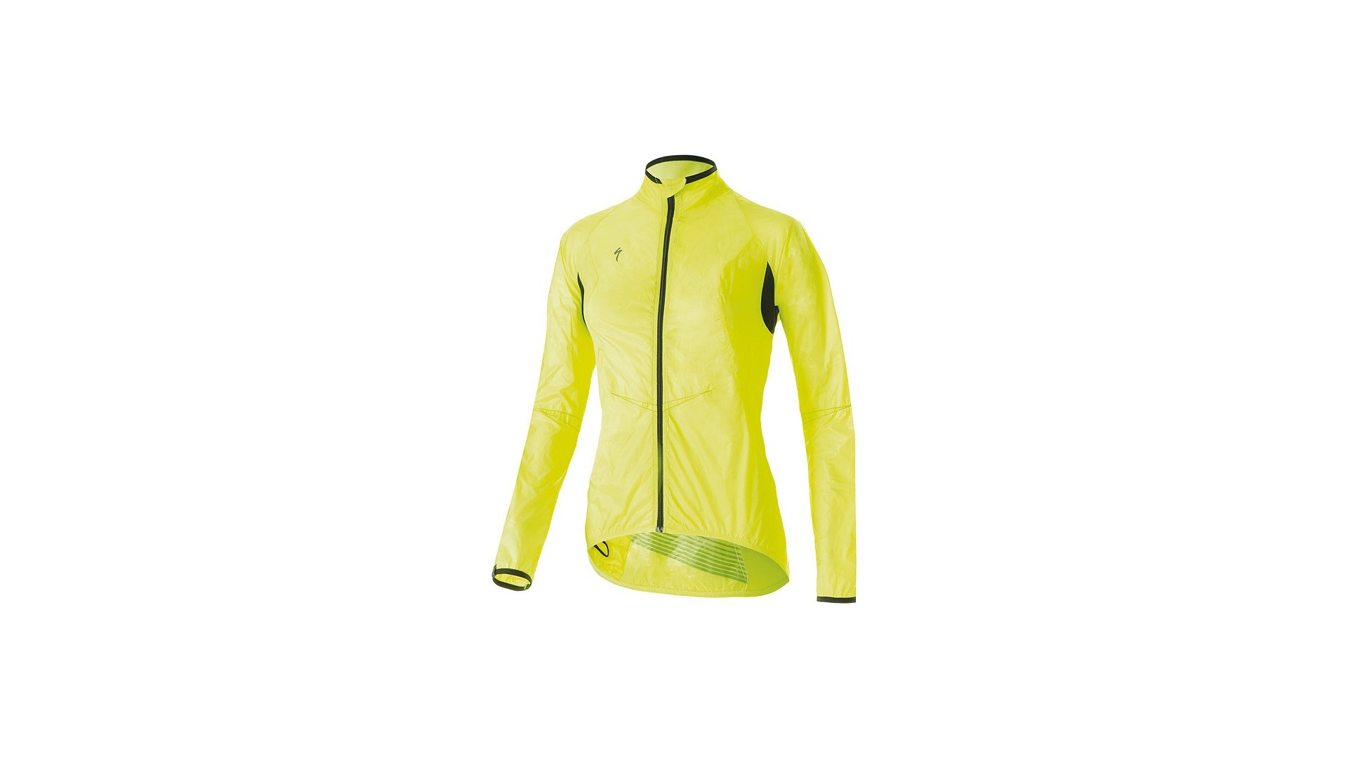Deflect Comp Chaqueta Specialized Pack8 Mujer (XS1 S2 M3 L1 XL1) 2020  Neon Yellow 1 IBKBike.es
