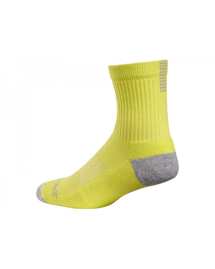MOUNTAIN MID SOCK LIMN L