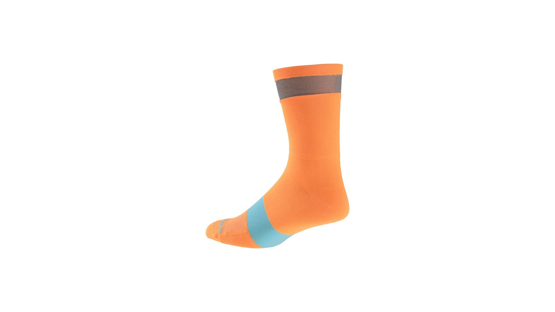 Reflect Tall Calcetines Invierno Specialized Naranja Neon 1 IBKBike.es