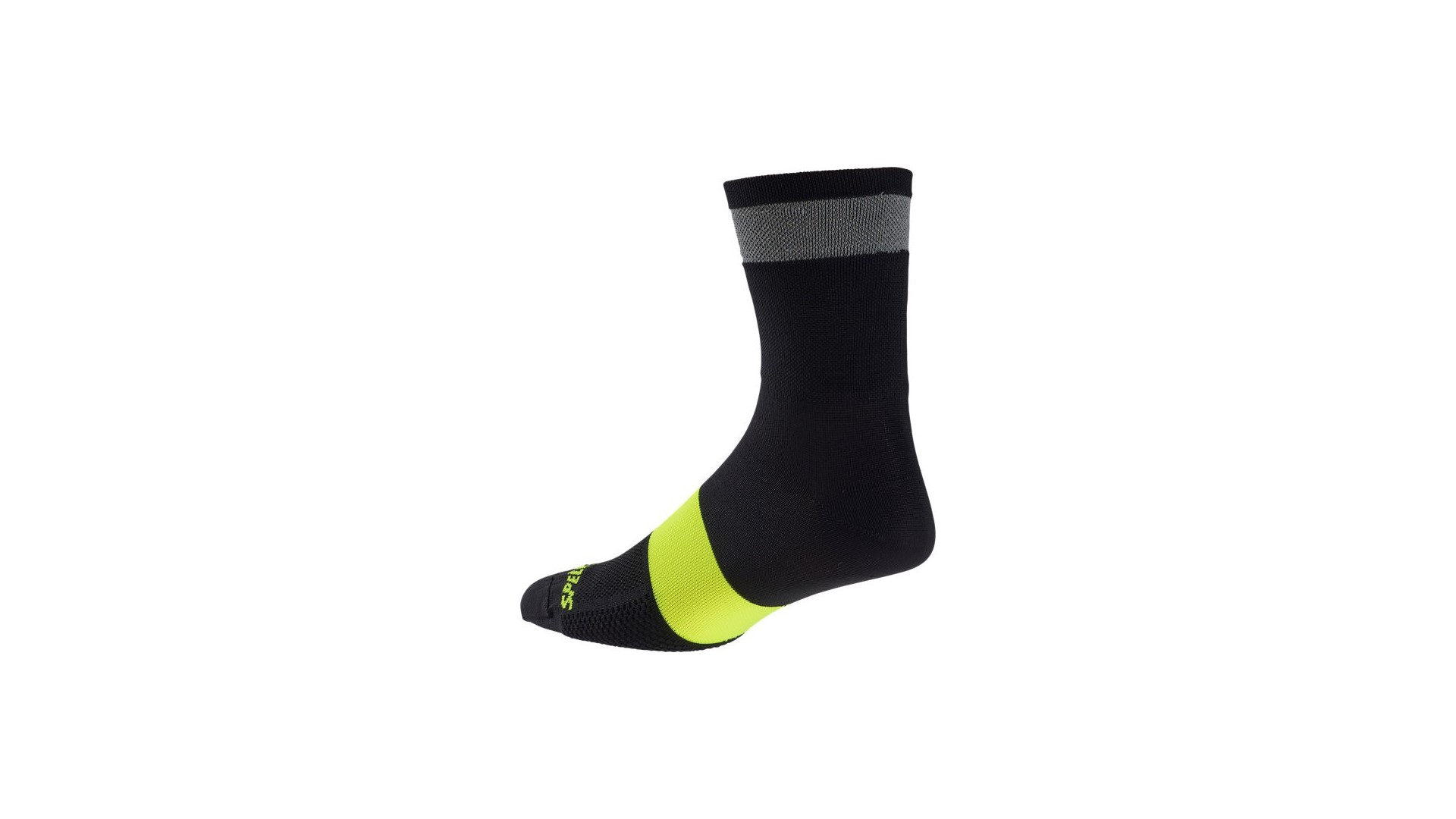 Reflect Tall Calcetines Invierno Specialized Negro 1 IBKBike.es