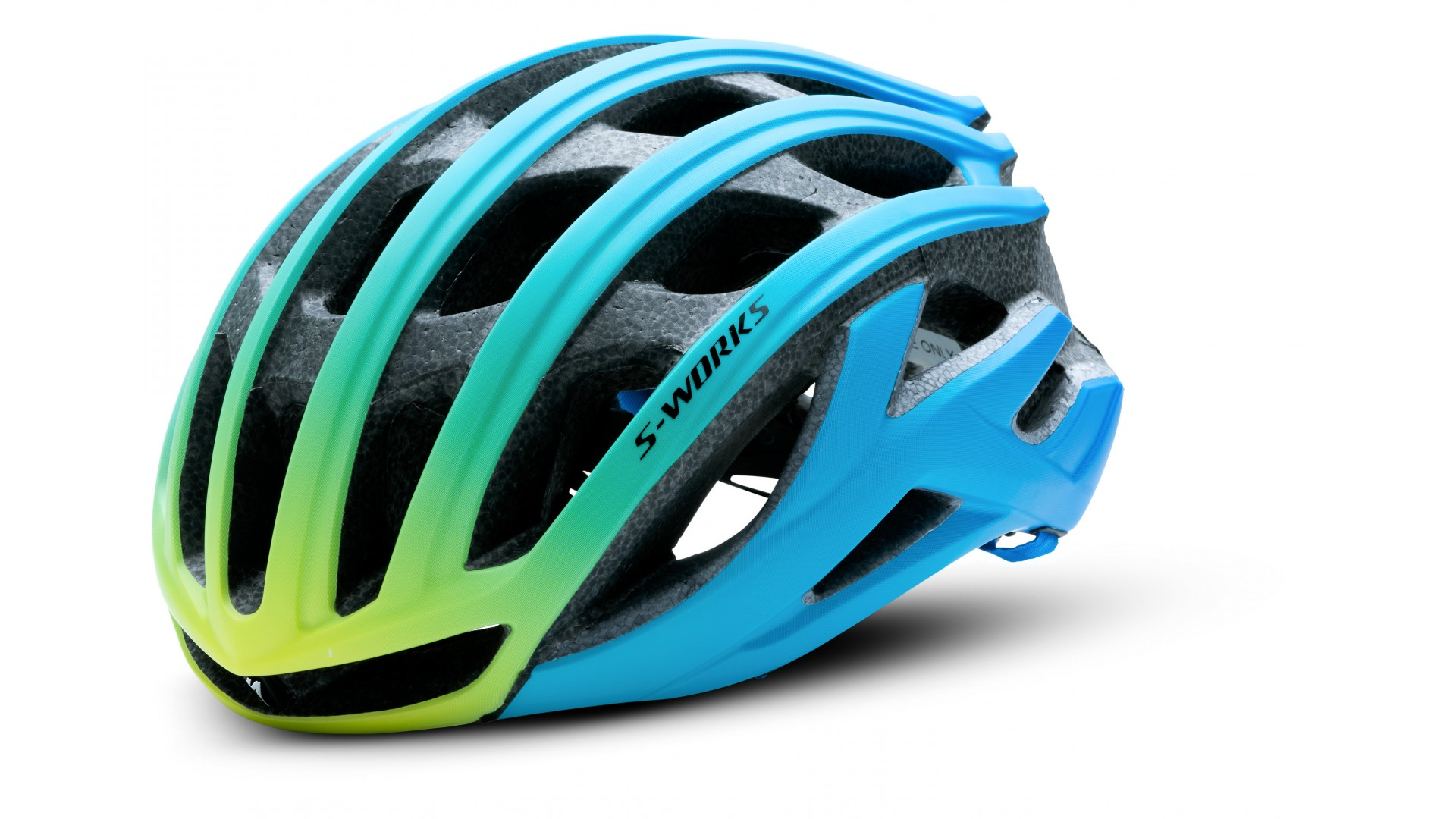 S-Works Prevail II Mips Casco Ciclismo Carretera Specialized Down Under 1 IBKBike.es