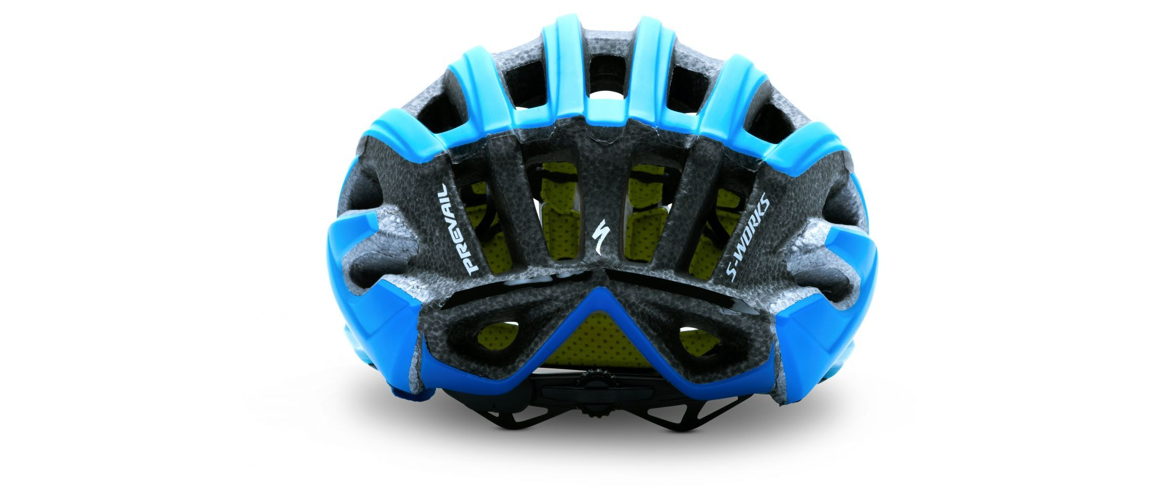 S-Works Prevail II Mips Casco Ciclismo Carretera Specialized Down Under 2 IBKBike.es