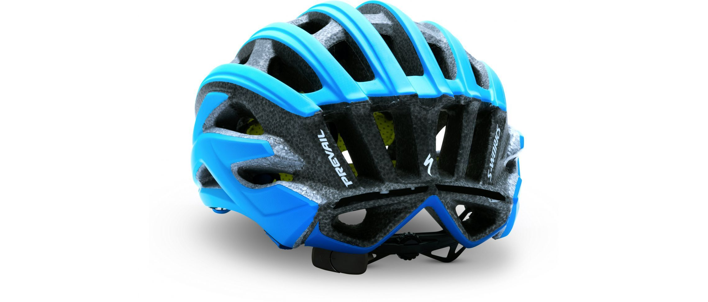 S-Works Prevail II Mips Casco Ciclismo Carretera Specialized Down Under 3 IBKBike.es
