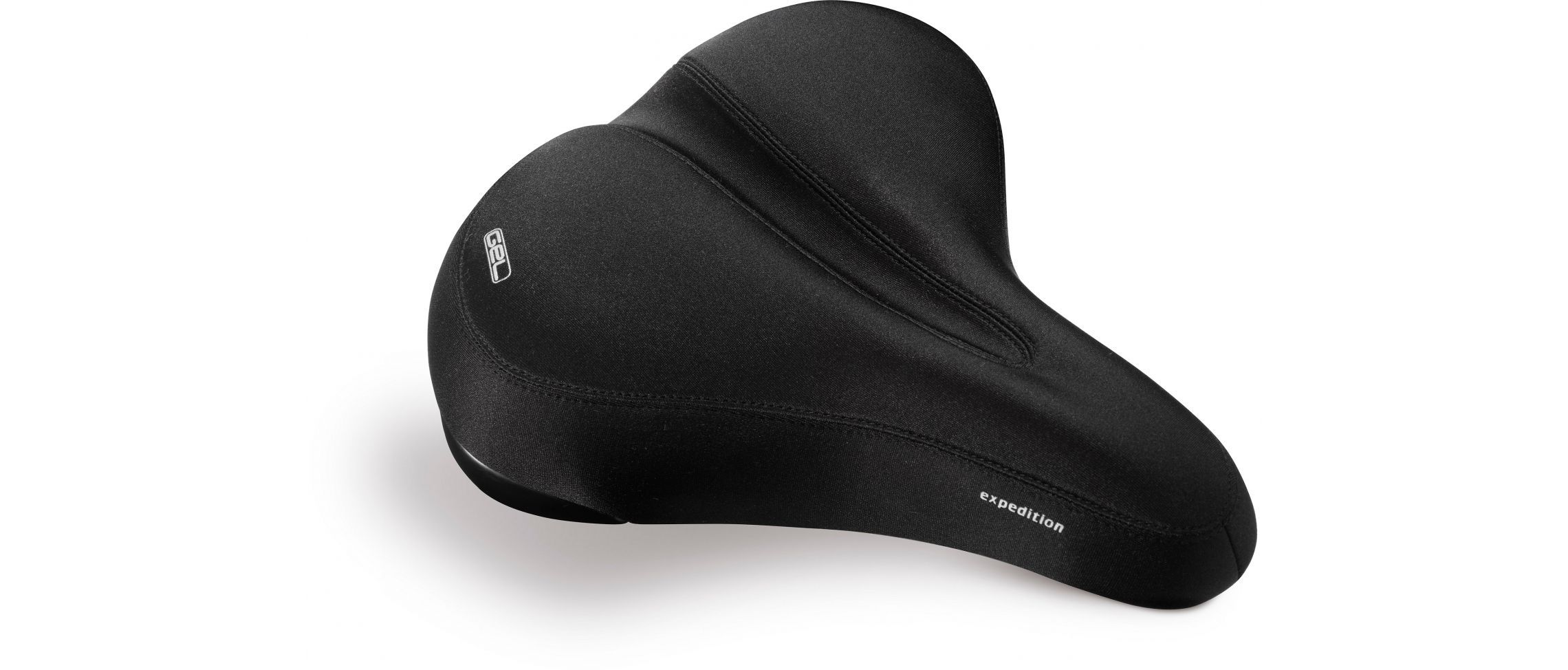 Expedition Gel Sillín Specialized Negro 1 IBKBike.es