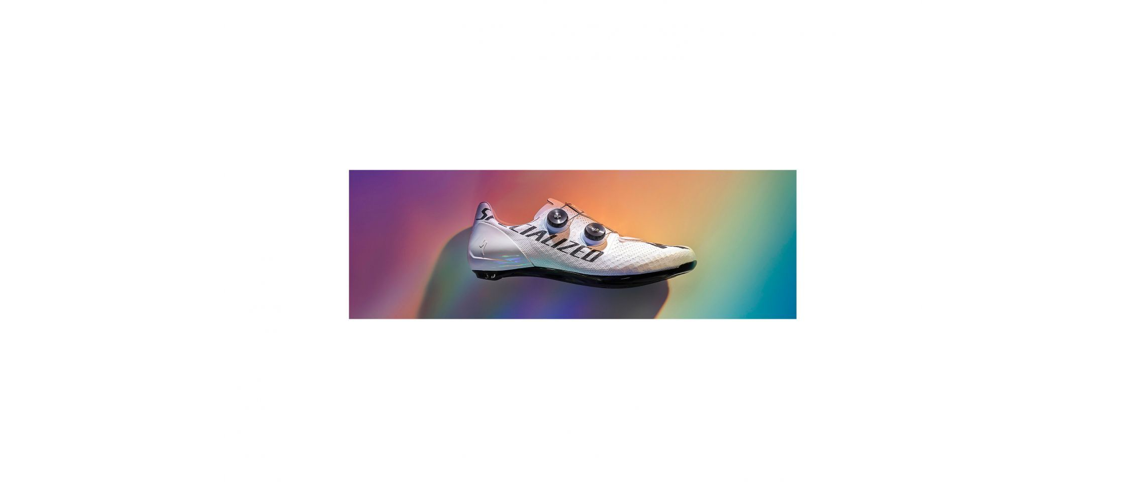 S-Works 7 Sagan Collection Zapatillas Carretera Specialized Overexposed 5 IBKBike.es