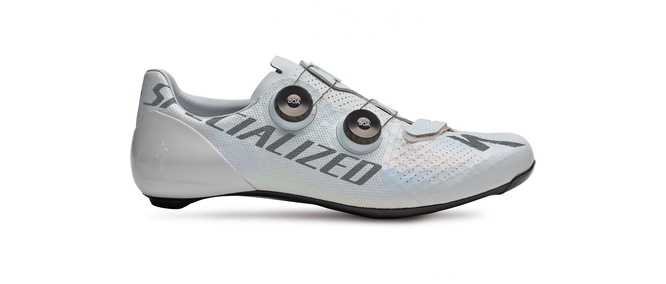 S-Works 7 Sagan Collection Zapatillas Carretera Specialized Overexposed 1 IBKBike.es