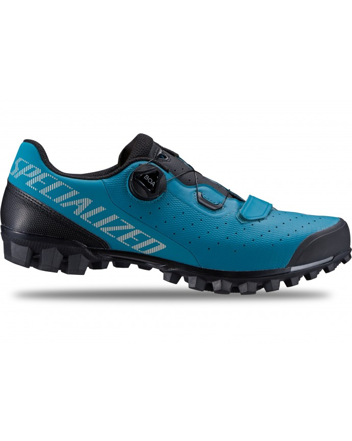 Recon 2.0 Zapatillas Mtb Specialized Dusty Turquoise