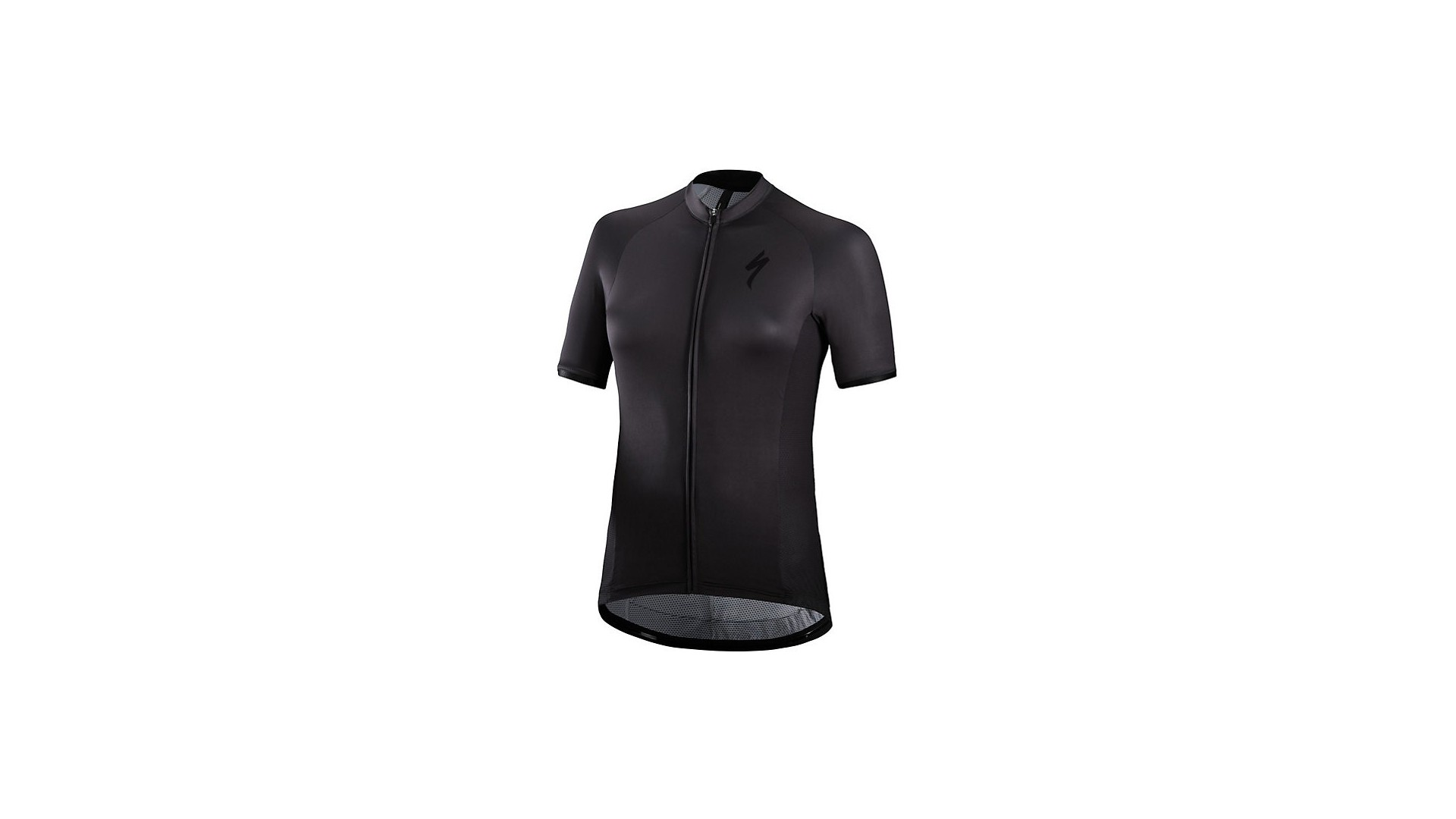 SL Pro Maillot Specialized Mujer Negro 1 IBKBike.es