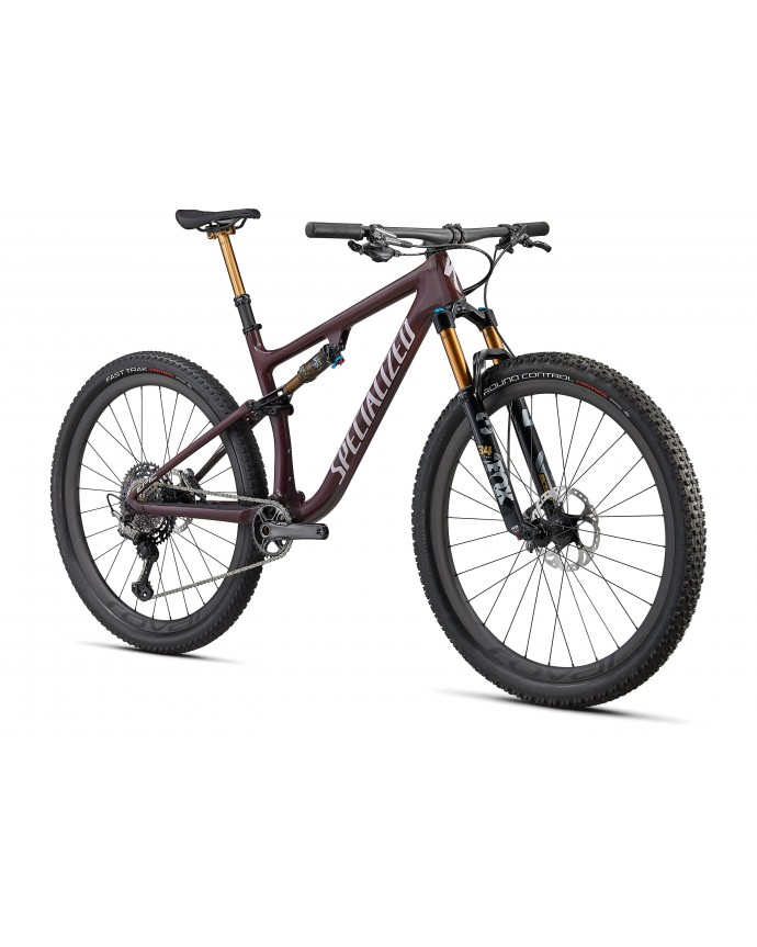 Epic Evo Pro Carbon 29 XC Specialized 2021 Gloss Cast Umber/Clay