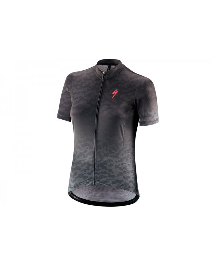 Rbx Comp Terrain Maillot Specialized Mujer Grey/Black