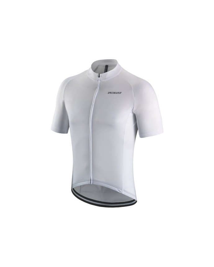 Rbx Sport Maillot SS Specialized White
