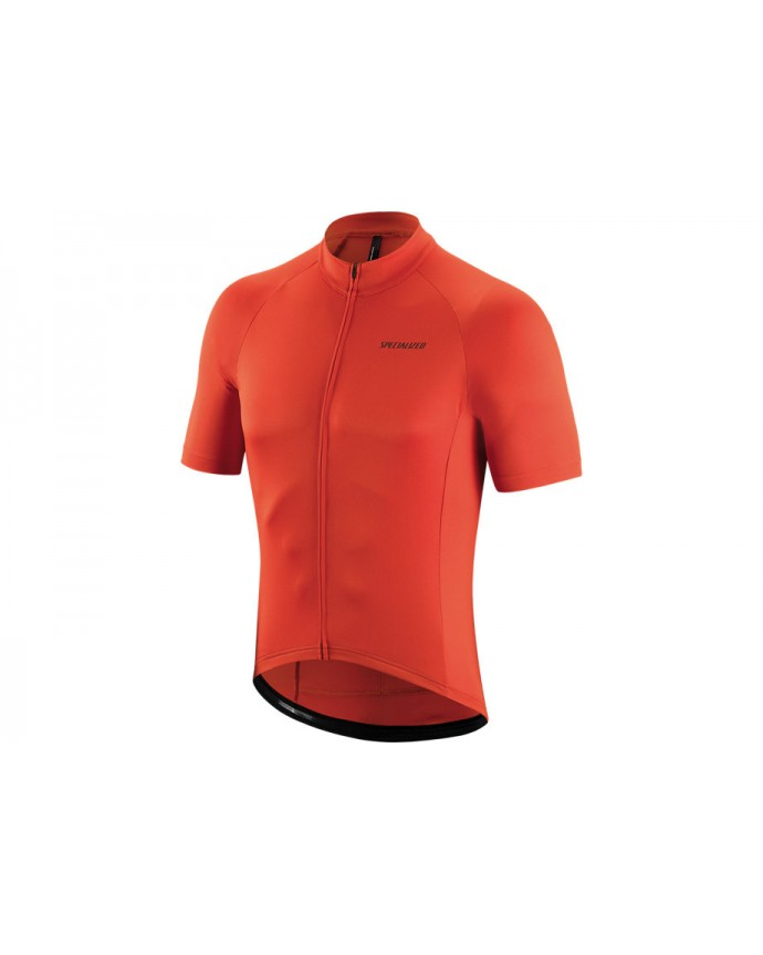 Rbx Sport Maillot SS Specialized Rocket Red
