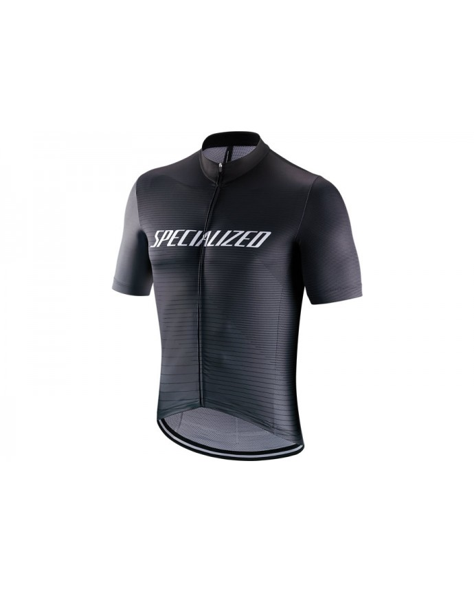Rbx Comp Logo Team Maillot SS Specialized Black/Charcoal