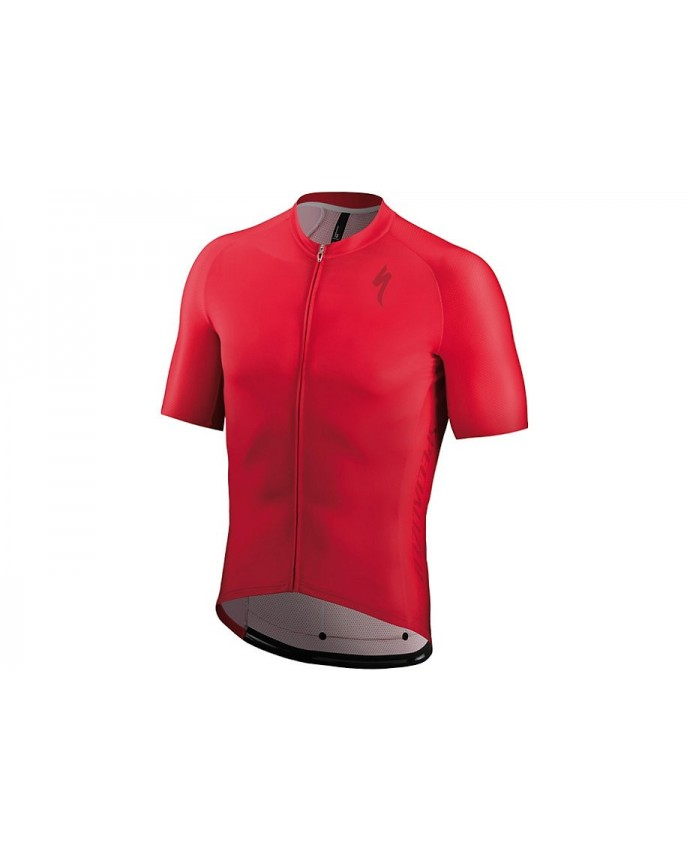 SL Pro Maillot Specialized Rojo 1 IBKBike.es