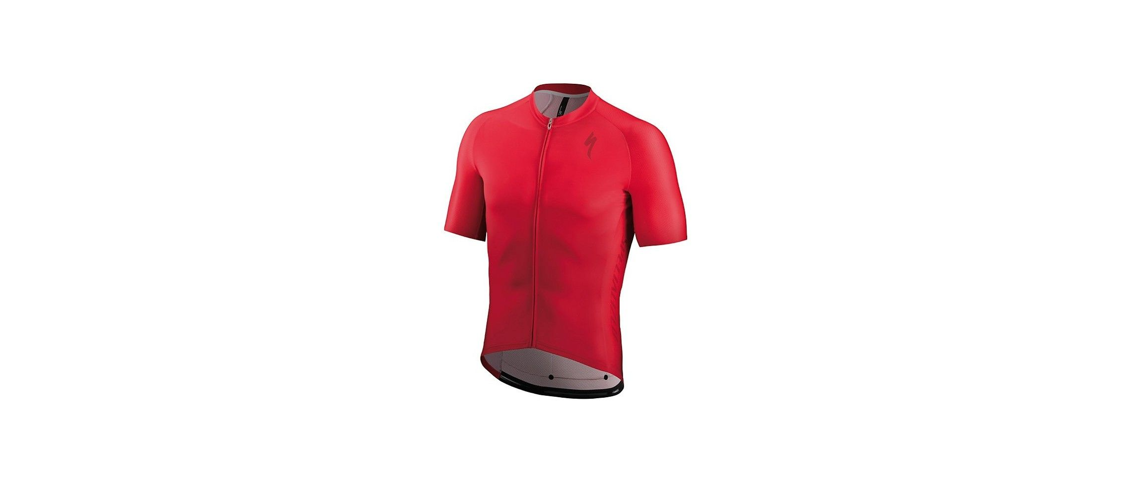 SL PRO JERSEY SS RED M