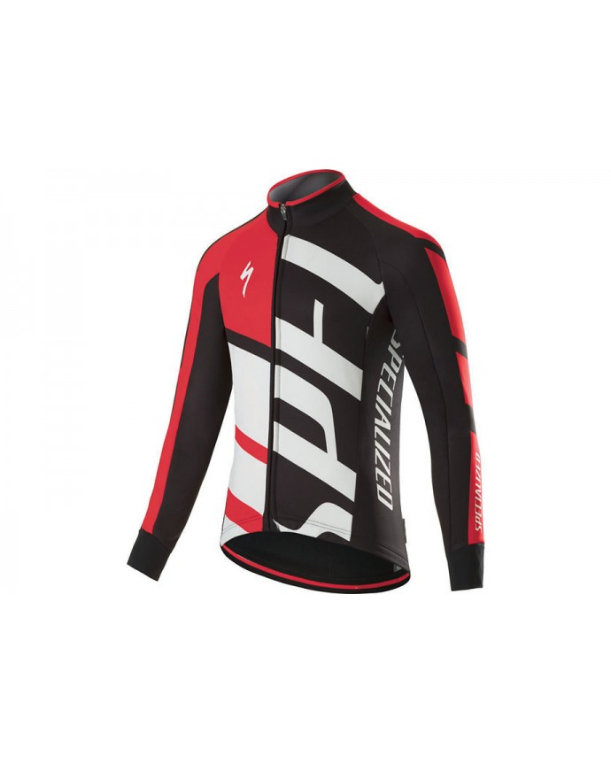 Element Rbx Pro Chaqueta Specialized Red/White