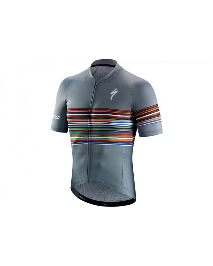 SL SS Jersey Specialized Military Green