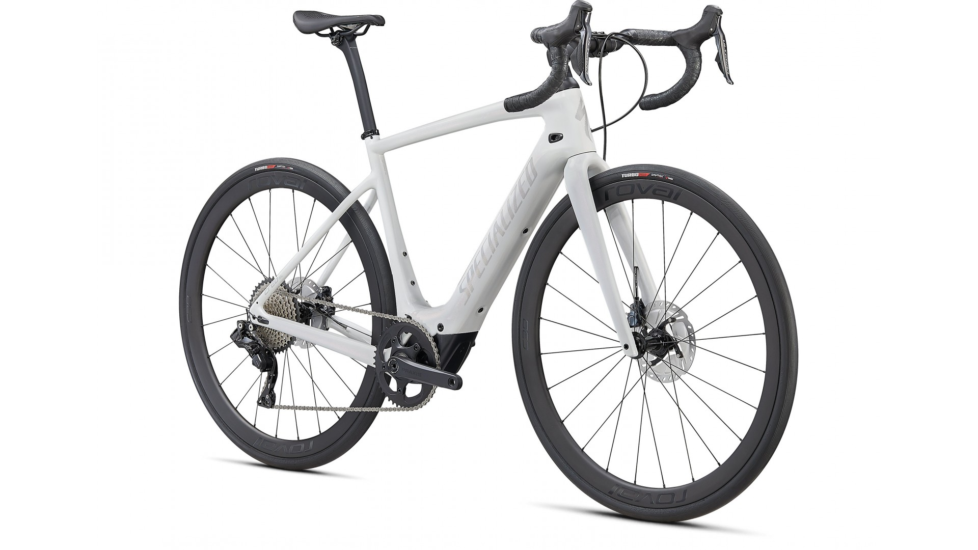 Creo SL Expert Carbon Specialized 2021 Abalone/Spectraflair