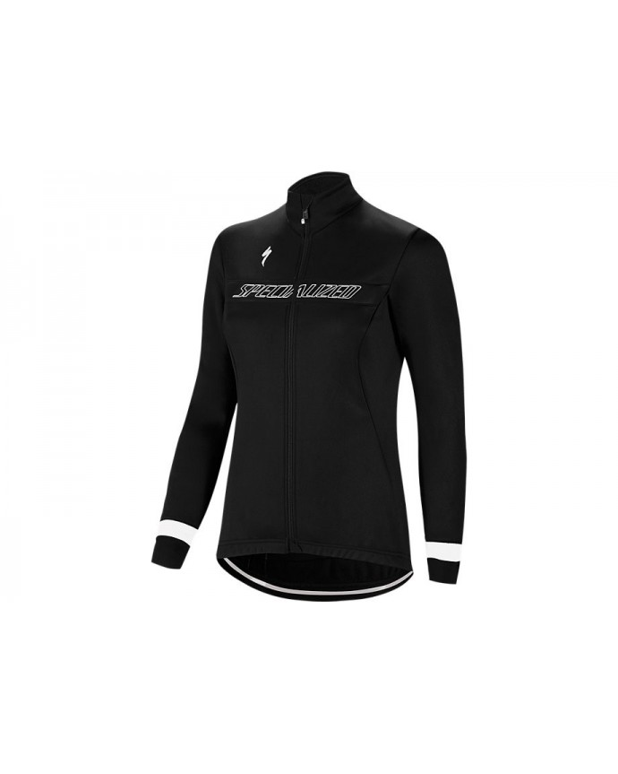 ELEMENT RBX SPORT LOGO JACKET WMN BLK WHT M