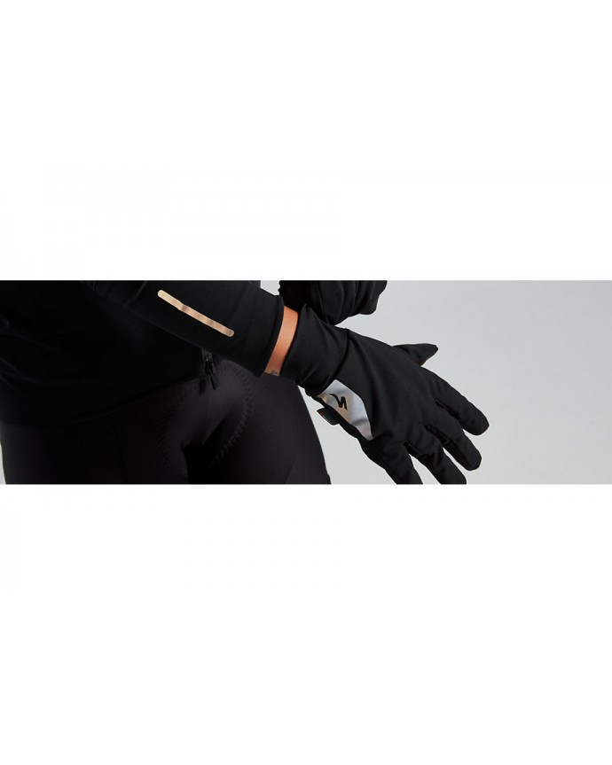 Prime-Series Waterproof Guantes Specialized Mujer Black